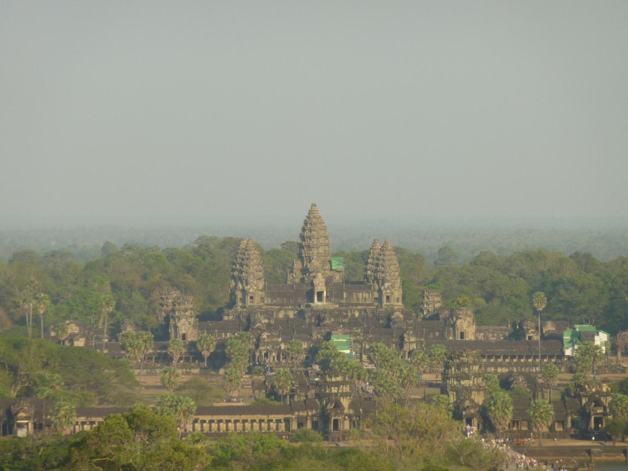 De Tempels vanAnkor