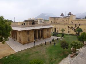 Akbar Fort.