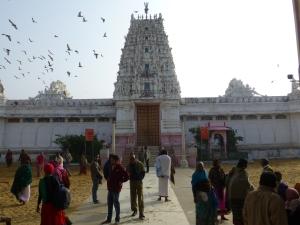 Vishnu Tempel.