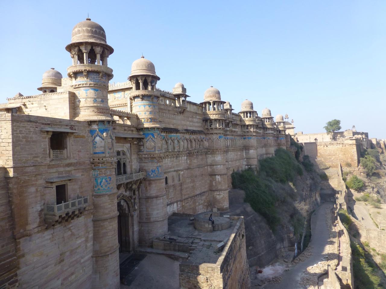 Madhya Pradesh verdient eigenlijk een langerverblijf