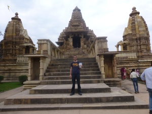 Lakshmana tempel.