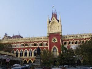 Hooggerechtshof Kolkata.