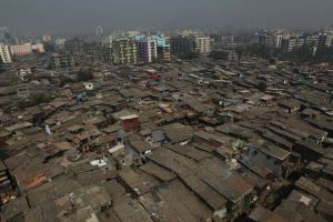 Mumbai, Dharavi